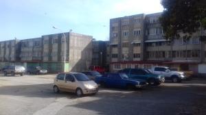 Apartamento En Ventaen Cabudare, La Mora, Venezuela, VE RAH: 17-10565