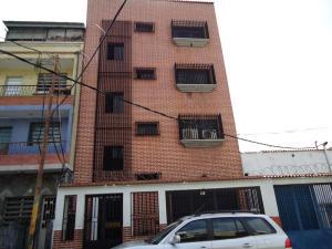Edificio En Ventaen Caracas, Cementerio, Venezuela, VE RAH: 17-10798