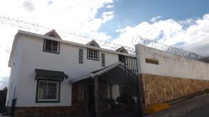 Casa En Ventaen San Antonio De Los Altos, Club De Campo, Venezuela, VE RAH: 17-11026