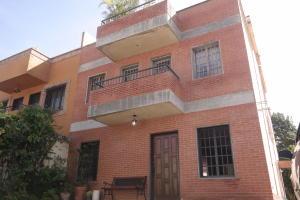 Casa En Ventaen Caracas, El Cafetal, Venezuela, VE RAH: 17-11027