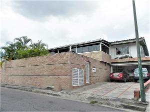Casa En Ventaen Caracas, Santa Marta, Venezuela, VE RAH: 17-11031
