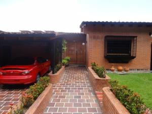 Casa En Ventaen Caracas, La Tahona, Venezuela, VE RAH: 17-11264
