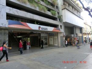 Local Comercial En Ventaen Caracas, Parroquia Catedral, Venezuela, VE RAH: 17-11557