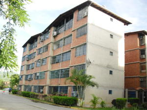 Apartamento En Ventaen Guarenas, Nueva Casarapa, Venezuela, VE RAH: 17-11124