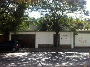 Casa En Ventaen Caracas, El Cafetal, Venezuela, VE RAH: 17-11172