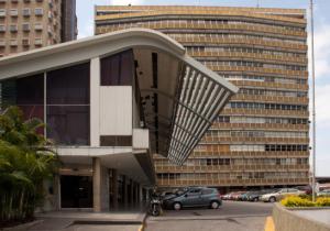 Oficina En Ventaen Caracas, El Recreo, Venezuela, VE RAH: 17-11268