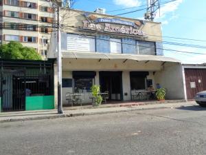 Edificio En Ventaen Barquisimeto, Centro, Venezuela, VE RAH: 17-11302