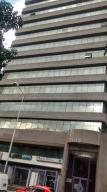 Oficina En Ventaen Caracas, Bello Monte, Venezuela, VE RAH: 17-11306