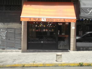 Local Comercial En Ventaen Caracas, La Florida, Venezuela, VE RAH: 17-12036