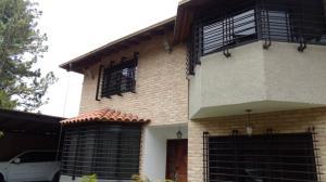 Casa En Ventaen San Antonio De Los Altos, Parque El Retiro, Venezuela, VE RAH: 17-11415