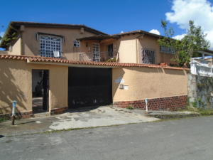 Casa En Ventaen San Antonio De Los Altos, La Morita, Venezuela, VE RAH: 17-11484
