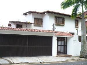 Casa En Ventaen Caracas, Los Naranjos Del Cafetal, Venezuela, VE RAH: 17-11674