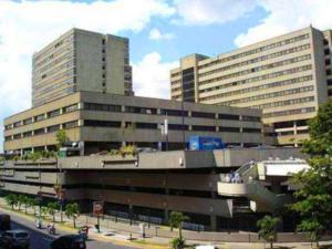 Oficina En Ventaen Caracas, Chuao, Venezuela, VE RAH: 17-11879