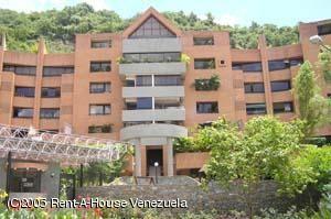 Apartamento En Ventaen Caracas, Lomas De La Alameda, Venezuela, VE RAH: 17-13463