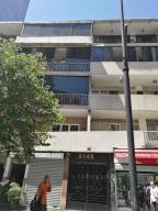 Oficina En Ventaen Caracas, Chacao, Venezuela, VE RAH: 17-11947