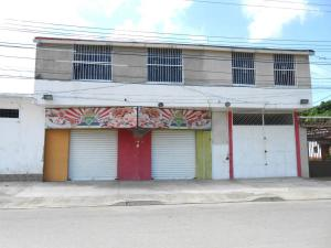 Edificio En Ventaen Palo Negro, Palo Negro Ii, Venezuela, VE RAH: 17-12132