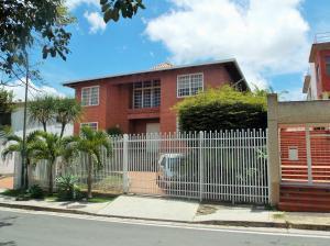 Casa En Ventaen Caracas, La Tahona, Venezuela, VE RAH: 17-12414