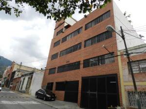 Edificio En Ventaen Caracas, Sarria, Venezuela, VE RAH: 17-12233