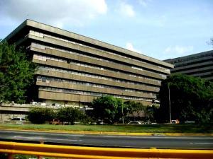 Oficina En Alquileren Caracas, Chuao, Venezuela, VE RAH: 17-12258