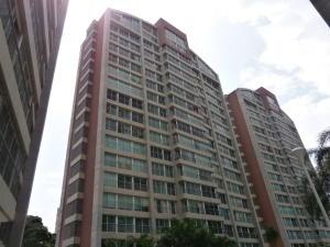 Apartamento En Ventaen Caracas, San Bernardino, Venezuela, VE RAH: 17-12269
