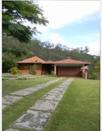 Casa En Ventaen Los Teques, Colinas De Carrizal, Venezuela, VE RAH: 17-12487