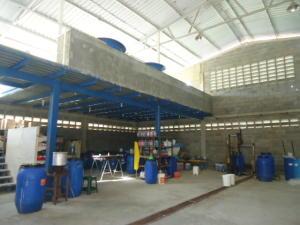 Galpon - Deposito En Ventaen Cabudare, Parroquia Agua Viva, Venezuela, VE RAH: 17-12275