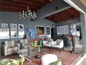 Apartamento En Ventaen Caracas, Valle Arriba, Venezuela, VE RAH: 17-12327