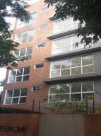 Apartamento En Ventaen Caracas, Campo Alegre, Venezuela, VE RAH: 17-12388