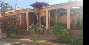 Casa En Ventaen Quibor, Municipio Jimenez, Venezuela, VE RAH: 17-12422
