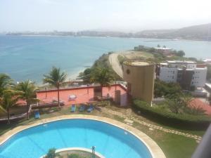 Apartamento En Ventaen Margarita, Pampatar, Venezuela, VE RAH: 17-12499