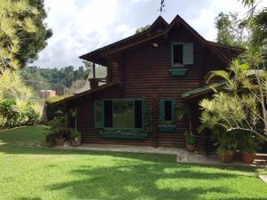 Casa En Ventaen Caracas, La Lagunita Country Club, Venezuela, VE RAH: 17-12514