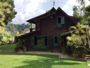 Anexo En Alquileren Caracas, La Lagunita Country Club, Venezuela, VE RAH: 17-12519