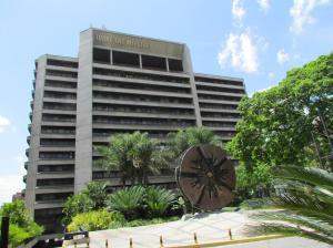 Oficina En Alquileren Caracas, Chuao, Venezuela, VE RAH: 17-12532