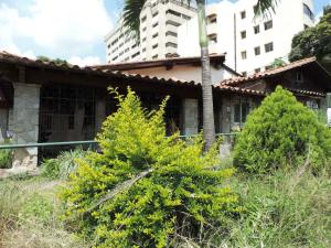 Terreno En Ventaen Caracas, La Castellana, Venezuela, VE RAH: 17-12539