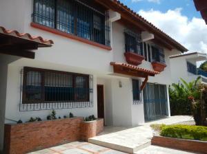 Casa En Ventaen Caracas, Santa Paula, Venezuela, VE RAH: 17-12600