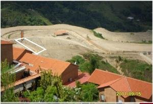 Terreno En Ventaen Caracas, Loma Linda, Venezuela, VE RAH: 17-12804