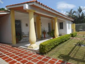 Casa En Ventaen Maracay, Los Samanes, Venezuela, VE RAH: 17-12890