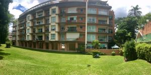 Apartamento En Ventaen Caracas, La Castellana, Venezuela, VE RAH: 17-12903