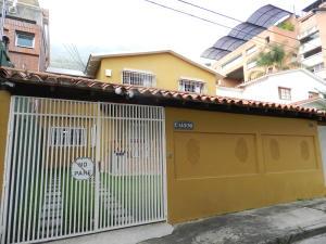 Casa En Ventaen Caracas, Los Palos Grandes, Venezuela, VE RAH: 17-12909