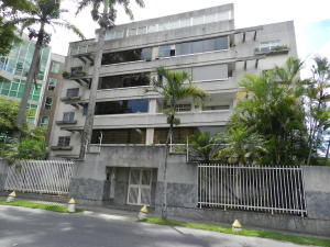 Apartamento En Ventaen Caracas, Las Mercedes, Venezuela, VE RAH: 17-13245