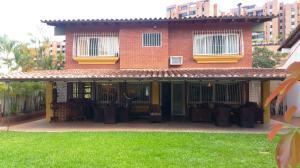 Casa En Ventaen Caracas, La Tahona, Venezuela, VE RAH: 17-13242