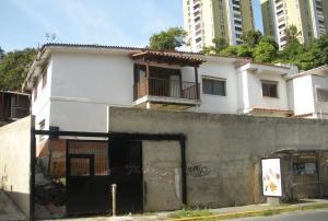 Local Comercial En Ventaen Caracas, Colinas De Bello Monte, Venezuela, VE RAH: 17-13435