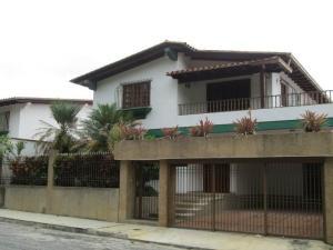 Casa En Ventaen Caracas, Los Naranjos Del Cafetal, Venezuela, VE RAH: 17-14065