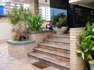 Apartamento En Alquileren Maracaibo, Tierra Negra, Venezuela, VE RAH: 17-13603