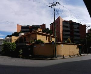 Casa En Ventaen Caracas, Los Chorros, Venezuela, VE RAH: 17-13660