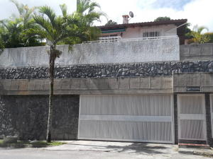 Casa En Ventaen Caracas, La Boyera, Venezuela, VE RAH: 17-13719