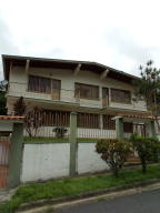 Casa En Ventaen Caracas, Macaracuay, Venezuela, VE RAH: 17-13778