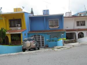 Casa En Ventaen Caracas, Lomas De La Trinidad, Venezuela, VE RAH: 17-13824