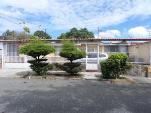 Casa En Ventaen Barquisimeto, Parroquia Catedral, Venezuela, VE RAH: 17-14042