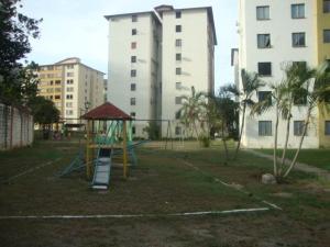 Apartamento En Ventaen Barquisimeto, Parroquia Santa Rosa, Venezuela, VE RAH: 17-14092
